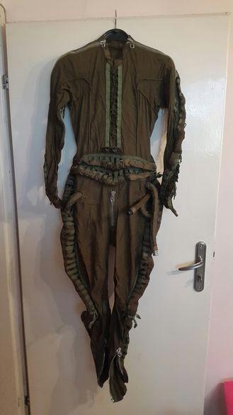 Авиаторски костюм
