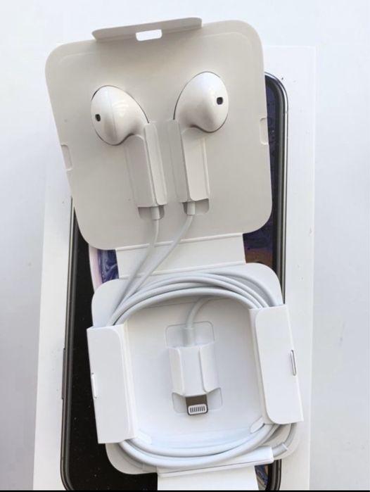 Продам наушники от айфона 11pro Нур-Султан (Астана) - изображение 1