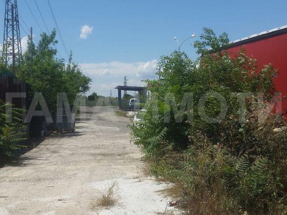 УПИ в Северна промишлена зона