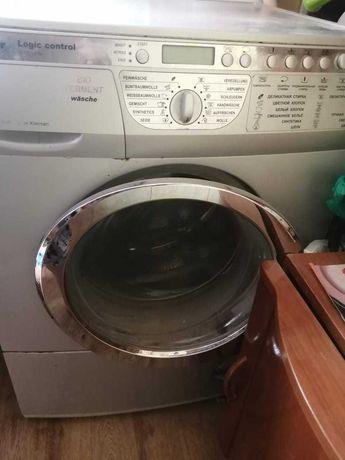 Б/у стиральная машина на запчасти.