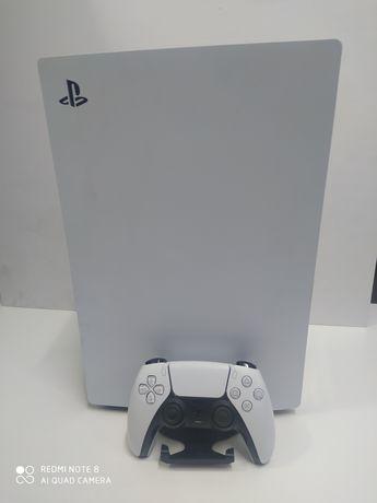 Sony Playstation 5 с дисководом АК755
