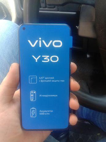 Телефон vivo Y30