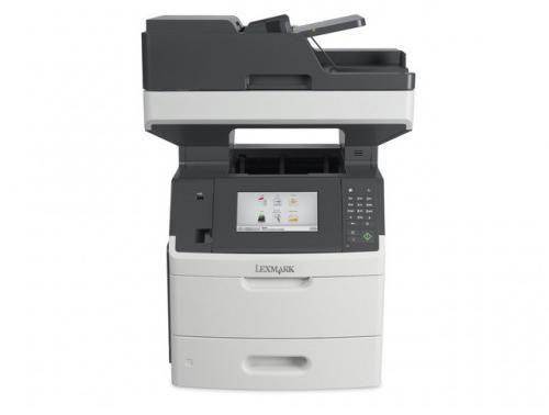 Мултифункционално устройство Lexmark МX710de