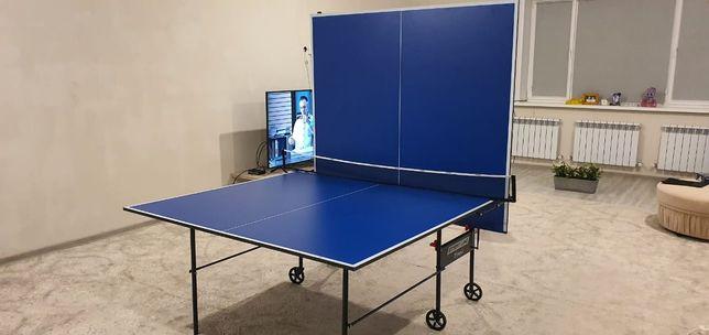 Теннисный стол 40% скидка Тараз в наличии пингпонг теннис