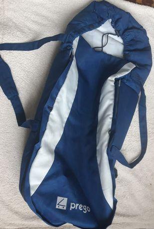Продам сумку переноску для малыша