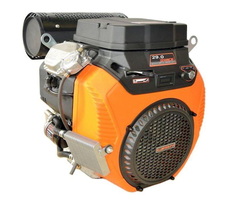 Двигатели Lifan (Лифан) для техники от 15 до 29 л.с. Караганда - изображение 1