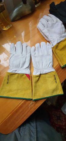 Заваръчни ръкавици WIG , GUIDE 342