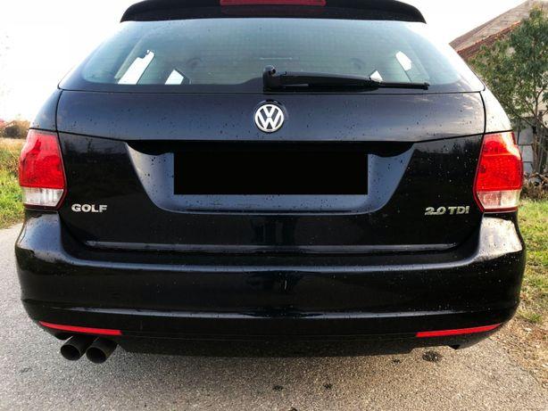 Tripla Stop stanga si dreapta VW Golf 6 Avant in 2011