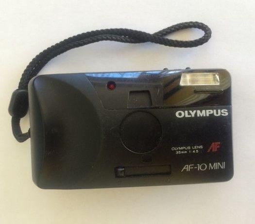 Aparat foto film Olympus AF-10 Mini - Pentru piese