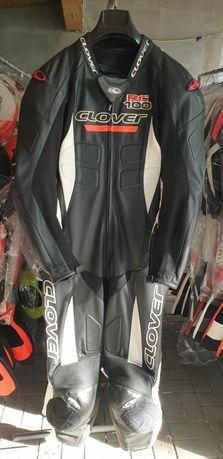 Costum moto Clover mar 50