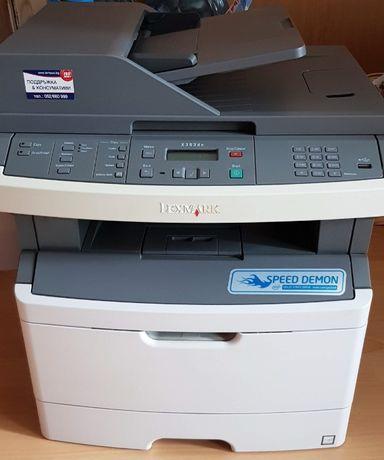 Принтер Lexmark X363dn