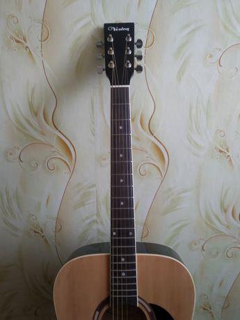 Акустическая Гитара Veston D-40