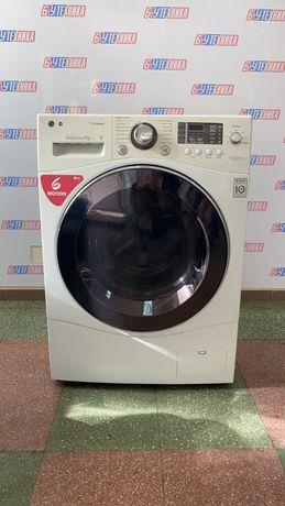 Стиральная машина LG 8кг