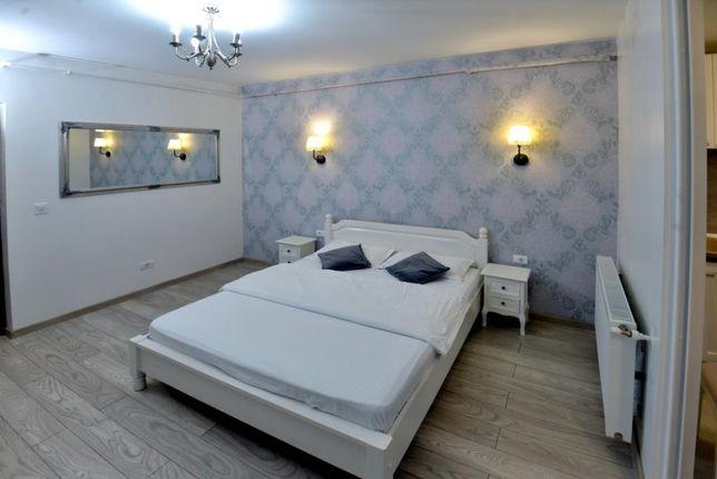 Regim hotelier - apartament cu vedere la Dunare (1 si 2 camere)
