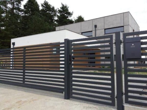 Garduri si porti pergole scari structuri metalice spalatorii auto