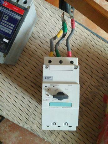 Siemens Автоматически выключатель
