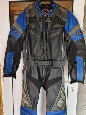 Кожен костюм за мотоциклети Büse