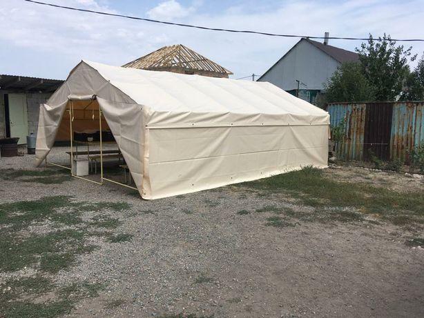 Палатка. Аренда палатки