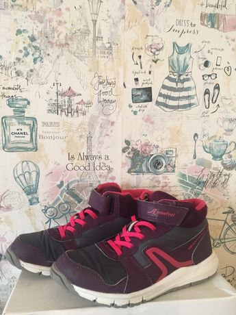 Детски обувки  RESIST,непромокаеми 36 номер