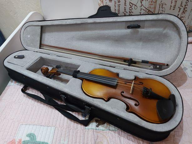 Скрипка 3/4 детская