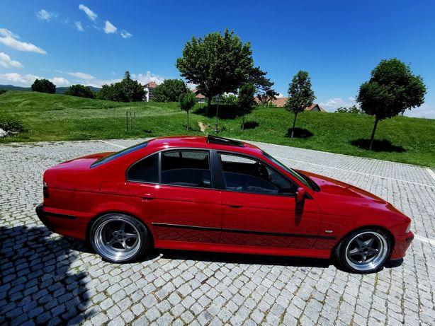 Jante 5x112/5x120 Schmidt r18. Mercedes/audi/vw/skoda