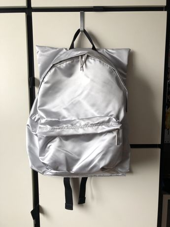 Raf Simons x Eastpak poster backpack