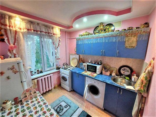 1 комнатная квартира (Ауэзова)