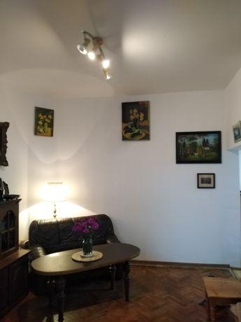 Apartament la casă pe Gabriel Georgescu