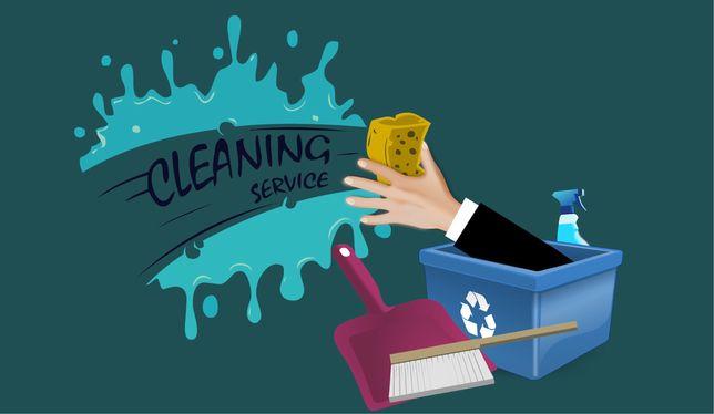 Servicii curatenie!