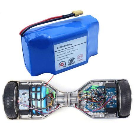 Baterie Hoverboard Pleson , acumulator Hoverboard Mesan, NOI