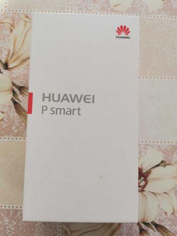 Продавам Huawei P Smart LX1