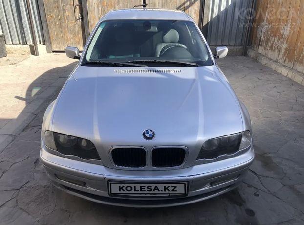 Продам BMW E46 double vanos m52tu