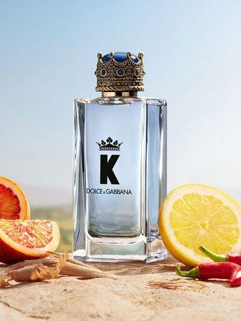 Dolce & Gabbana King