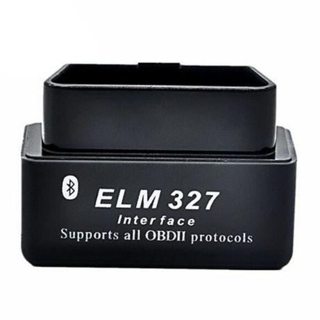 ELM327 Bluetooth OBD-II диагностический сканер для автомобиля V1.5