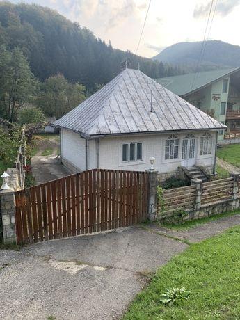 Teren+casa Slanic Moldova