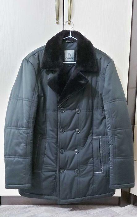Продам мужскую зимнюю куртку Павлодар - изображение 1