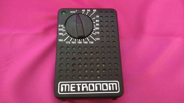 Vand metronom vintage electronic ROBOTRON produs in GDR