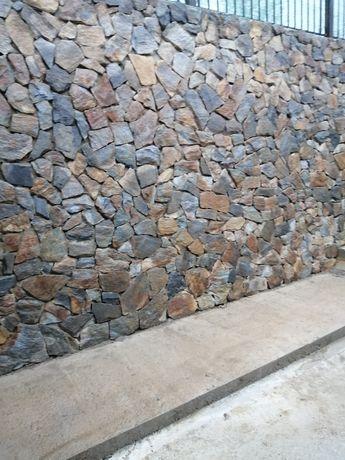 Piatră de placat și pavat