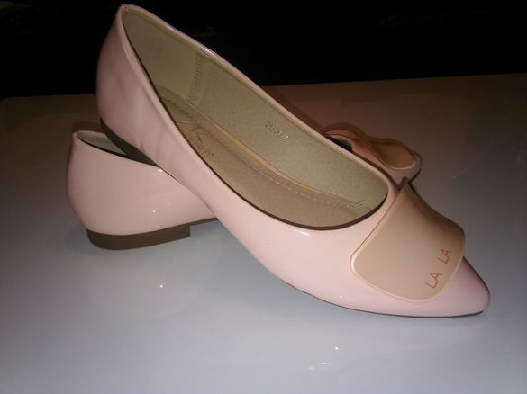 Сладки дамски обувки