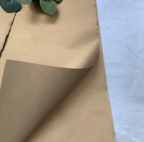 Упаковочная бумага бронза