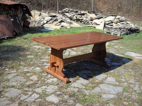 баварска маса