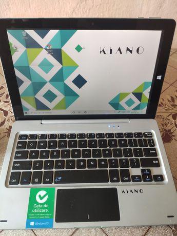 Laptop 2 in 1 Kiano Intelect X3 HD