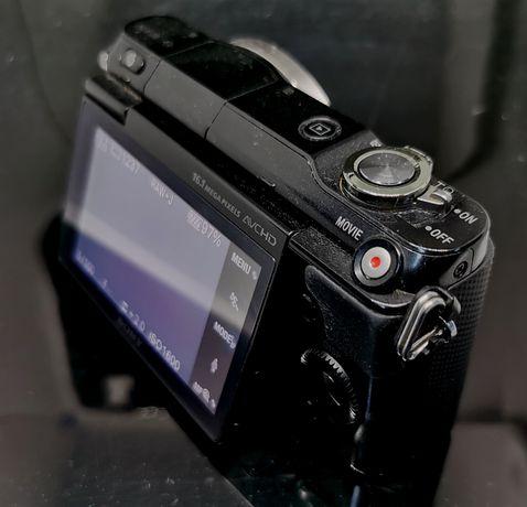 Body Sony Nex-3n