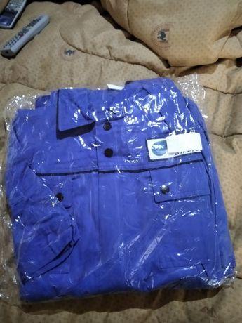 Продам рабочий костюм прочная ткань размер 54- 56