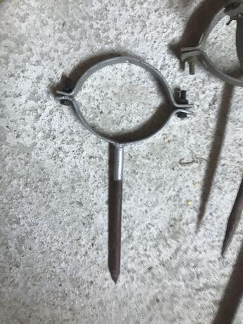 Скоби за водосточни тръби