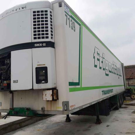 Remorca frigo 24 tone