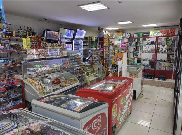 Магазин в аренду по Валиханова