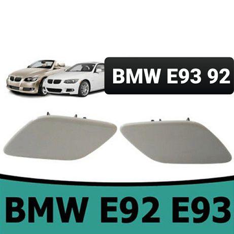 Капачка бленда миещо фар БМВ BMW 3 ser E92 Coupe E93 2006 -2010