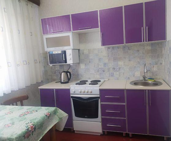 Квартира посуточная аренда на 9 мкр