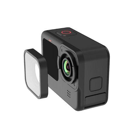 UV филтър за GoPro Hero 9 Black, Оригинален захват | HDCAM.BG